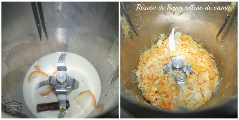 Roscon de Reyes 2