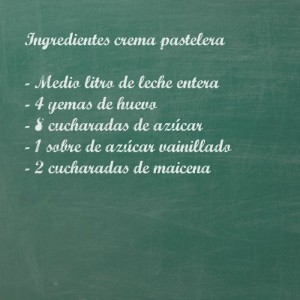 nota de ingredientes 5
