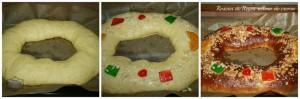 Roscon de Reyes 7