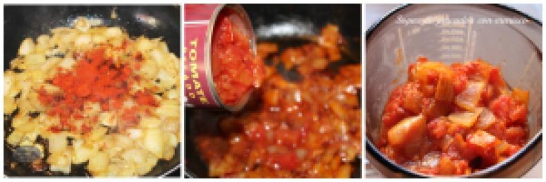 Sopa de pescados con marisco 4